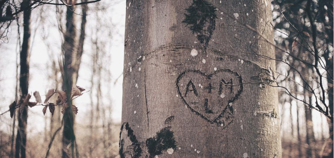 Loslaten: de sleutel tot vrijheid en liefde