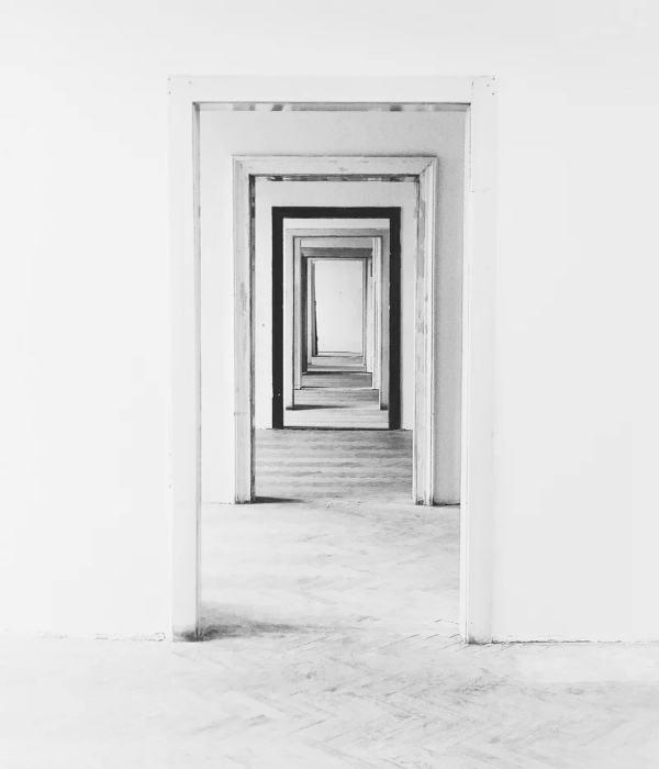 deuren - Greetje Komdeur