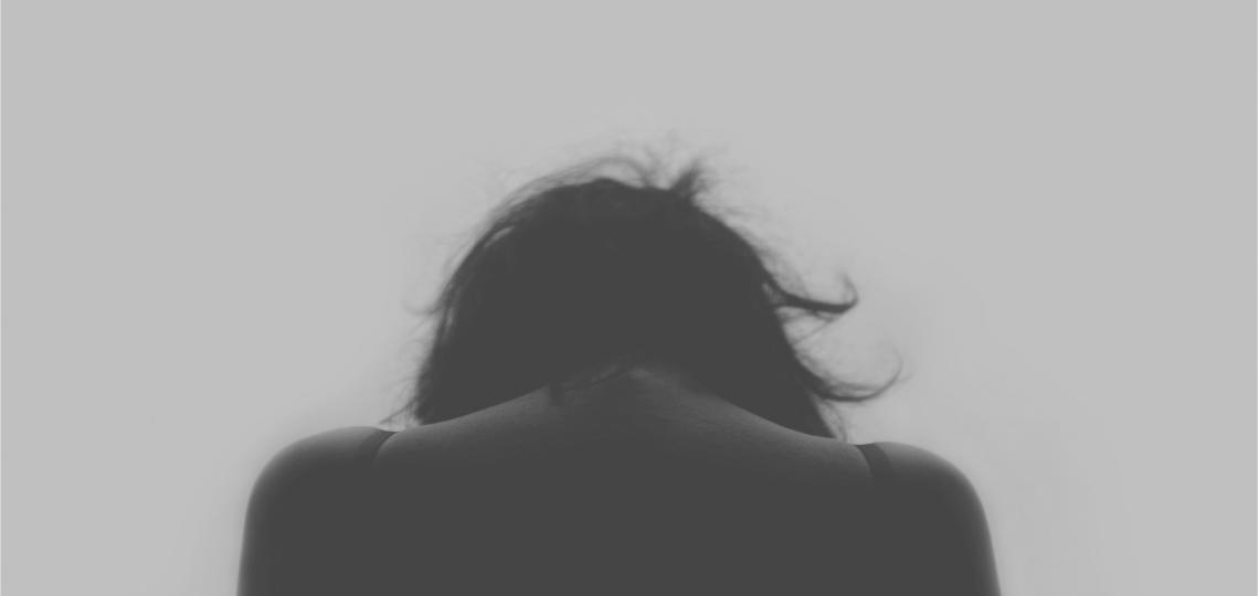 Hoe boosheid gestolde liefde blijkt te zijn