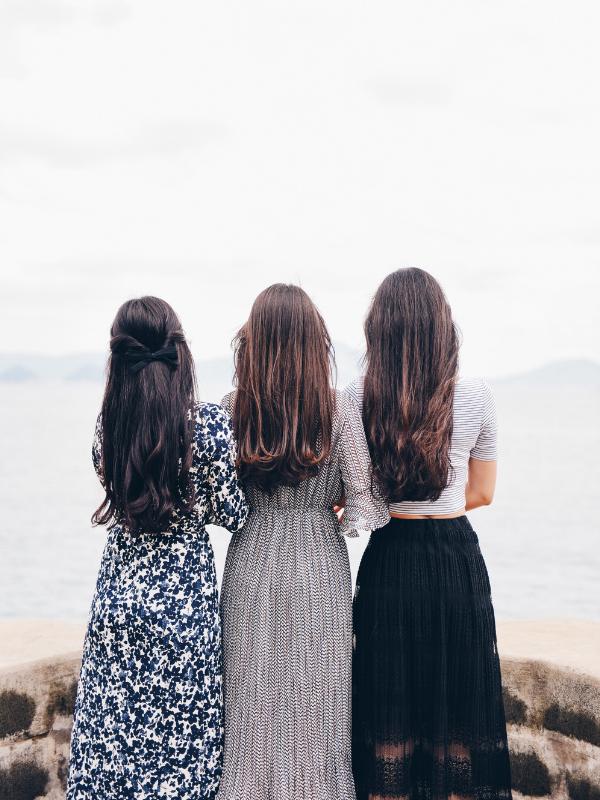 vrouwenlijn